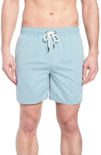 Horton Swim Trunks by Rvca