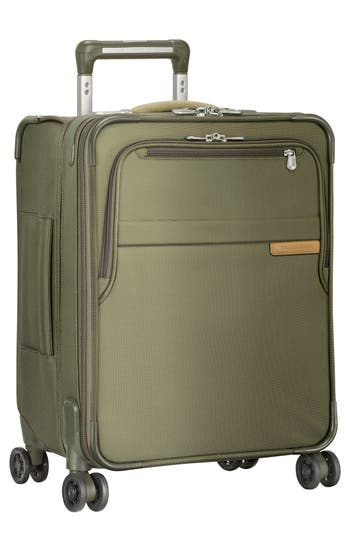 Briggs & Riley 'Baseline' Wide Body Expandable Rolling Packing Case (21 Inch)