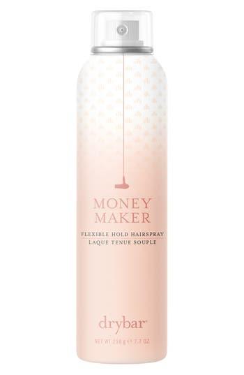 'Money Maker' Flexible Hold Hairspray,                             Main thumbnail 1, color,                             No Color