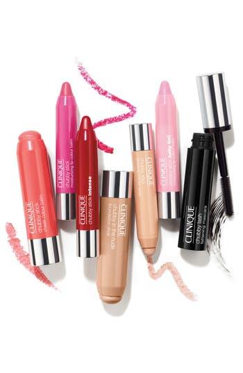 Alternate Image 3  - Clinique Chubby Stick Moisturizing Lip Color Balm