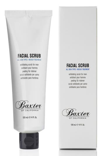 Alternate Image 2  - Baxter of California Facial Scrub