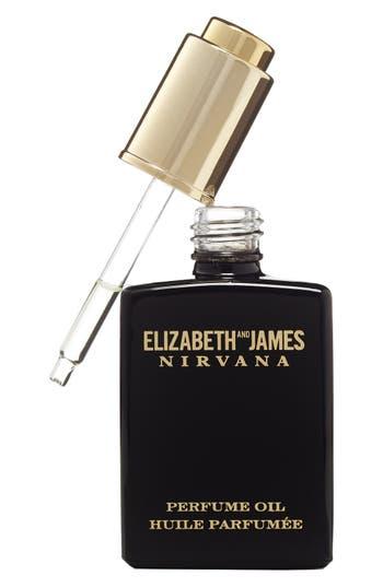 Alternate Image 2  - Elizabeth and James 'Nirvana Black' Perfume Oil