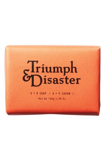 Alternate Image 1 Selected - Triumph & Disaster A + R Soap
