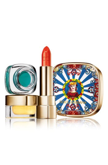 Alternate Image 3  - Dolce&Gabbana Beauty 'Summer in Italy' Intense Liquid Eyeliner (Limited Edition)