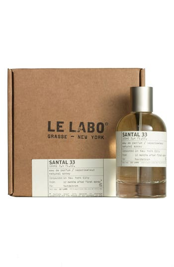 Alternate Image 3  - Le Labo Santal 33 Eau de Parfum