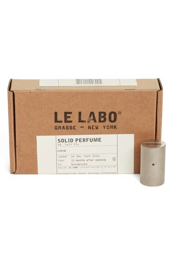 Alternate Image 2  - Le Labo 'Lys 41' Solid Perfume