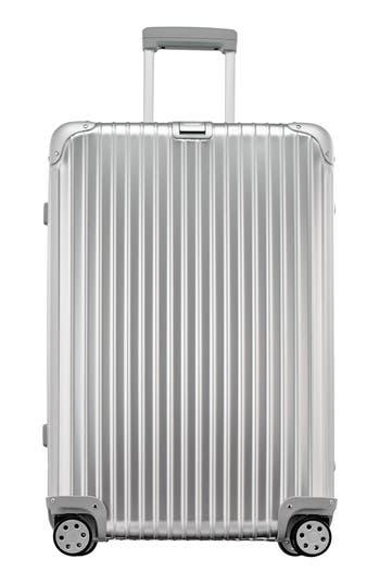 RIMOWA Topas 29 Inch Multiwheel® Aluminum Packing Case