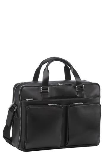 Porsche Design Leather Briefcase