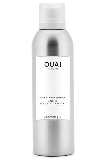 Alternate Image 1 Selected - OUAI Soft Hair Spray