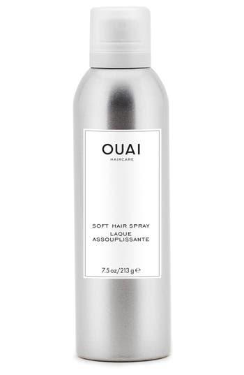 Main Image - OUAI Soft Hair Spray