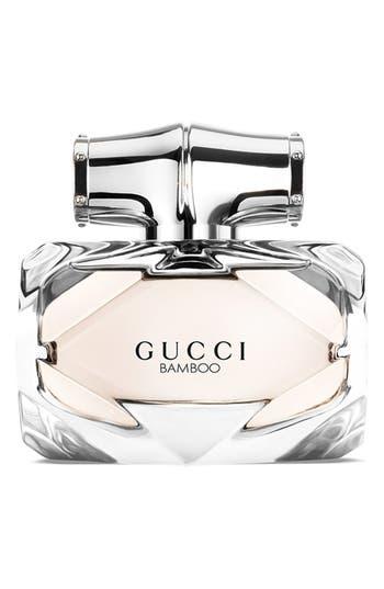Alternate Image 1 Selected - Gucci 'Bamboo' Eau de Toilette