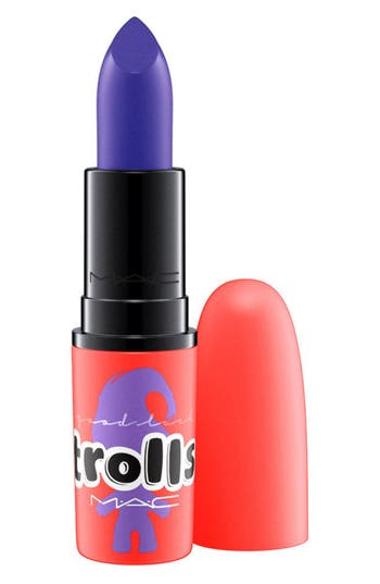 Alternate Image 2  - MAC Good Luck Trolls Lipstick