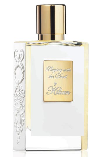 Alternate Image 4  - Kilian 'In the Garden of Good and Evil - Playing with the Devil' Refillable Fragrance