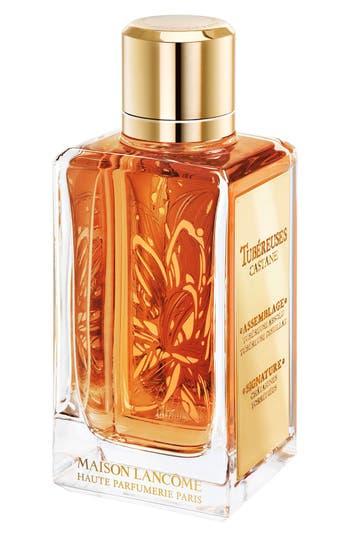 Alternate Image 2  - Lancôme Maison Lancôme - Tubéreuses Castane Eau de Parfum