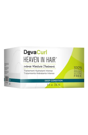Alternate Image 2  - DevaCurl Heaven in Hair® Intense Moisture Treatment