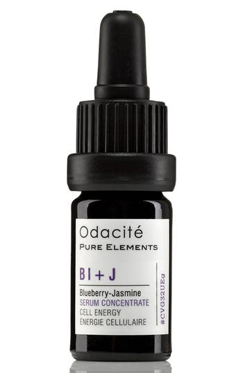 Alternate Image 1 Selected - Odacité Bl + J Blueberry-Jasmine Cell Energy Serum Concentrate