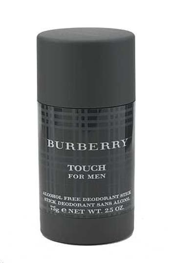 Alternate Image 1 Selected - Burberry Touch Deodorant Stick for Men
