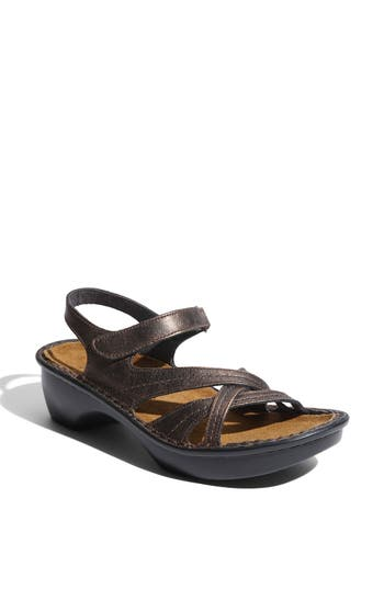 Naot 'Paris' Sandal