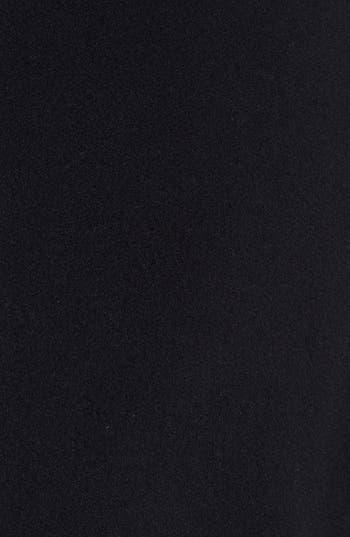 Alternate Image 3  - Cinzia Rocca Due Funnel Neck Wool & Cashmere Blend Walking Coat (Petite)