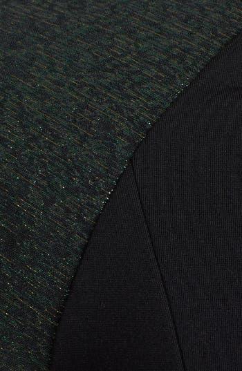 Alternate Image 3  - ERIN erin fetherston 'Eliane' Jacquard Colorblock Sheath Dress