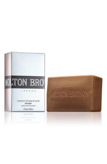 Alternate Image 1 Selected - MOLTON BROWN London Moisture Rich Aloe & Karite Ultrabar