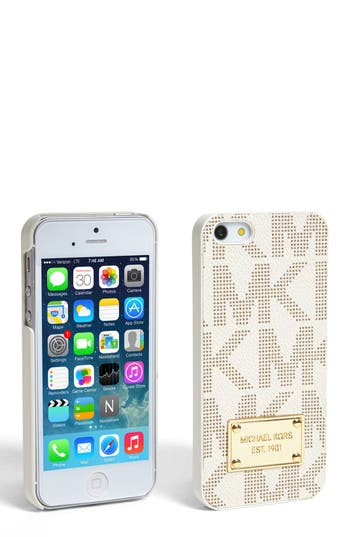 michael kors iphone case michael michael kors iphone 5 nordstrom 3080