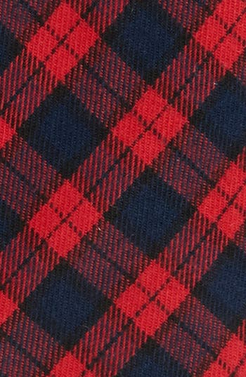 Alternate Image 2  - Original Penguin 'Lars Check' Woven Cotton Tie