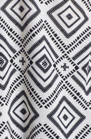 Alternate Image 3  - Lush A-Line Camisole