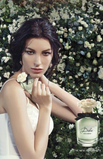 Alternate Image 3  - Dolce&Gabbana Beauty 'Dolce' Eau de Parfum Spray