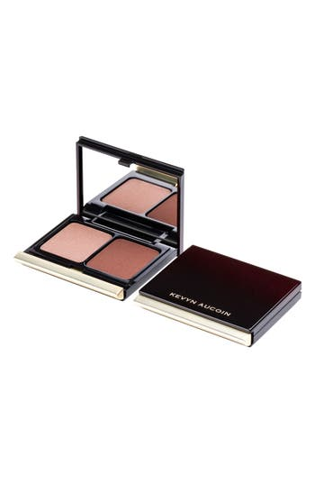 Alternate Image 2  - SPACE.NK.apothecary Kevyn Aucoin Beauty The Eyeshadow Duo