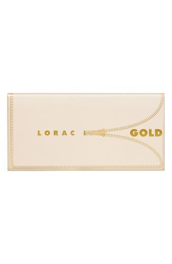 Alternate Image 3  - LORAC 'Unzipped Gold' Eyeshadow Palette ($200 Value)