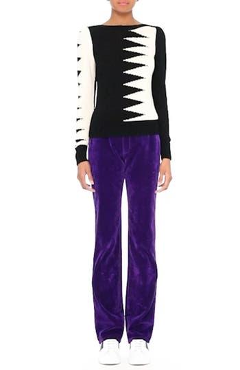 40s Intarsia Sweater, video thumbnail