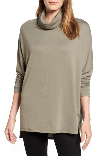 Caslon® High/Low Tunic (R..