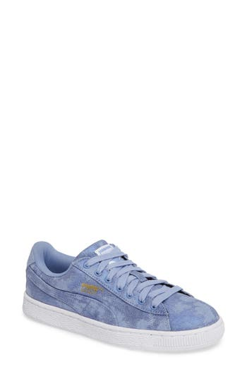 PUMA 'Basket' Sneaker (Wom..