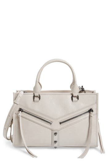 Botkier Leather Top Handle..