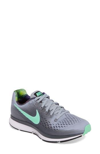 Nike Air Zoom Pegasus 34 Solstice Running Shoe (Women)
