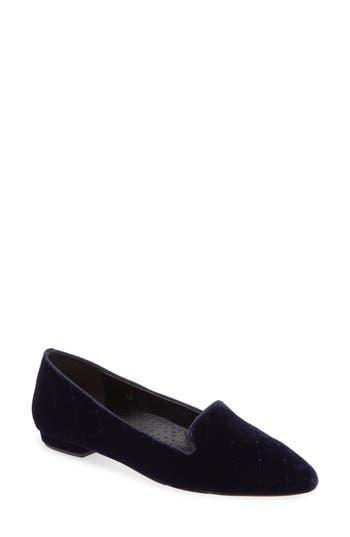 VANELi Gannie Diamond Pattern Loafer (Women)