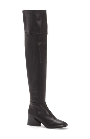 Mercedes Castillo Aymeline Over-the-Knee Boot (Women)