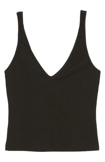 AFRM Cropped Tank Top