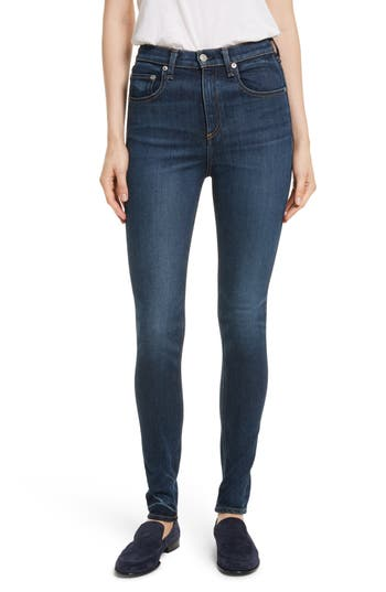 rag & bone/JEAN High Waist..