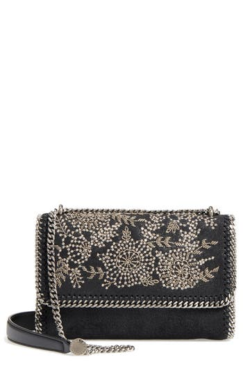 Stella McCartney Beaded Fl..