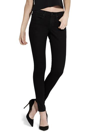 AYR The Skinny Jeans (Jet ..