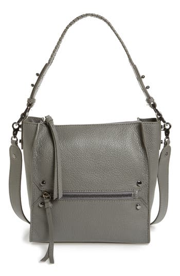 Botkier Small Paloma Leather Hobo