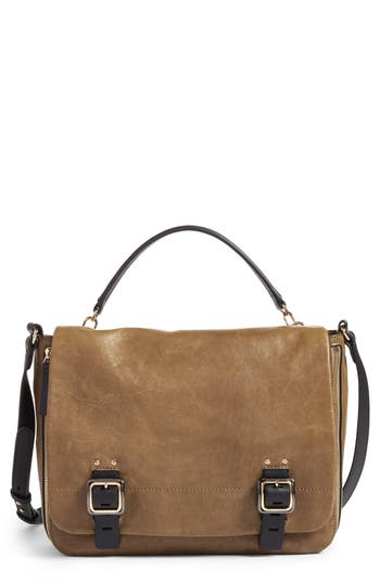 Vince Camuto Delos Leather..
