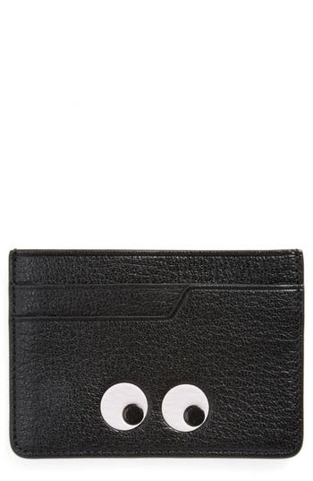 Anya Hindmarch Eyes Leathe..