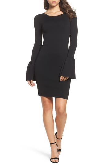 Bardot Arabella Body-Con Dress