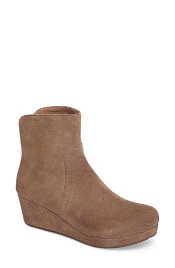 Chocolat Blu Yarden Wedge Boot..