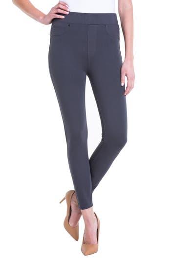 Liverpool Jeans Company Farrah High Waist Ankle Leggings