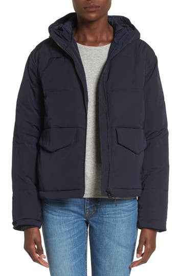Everlane The Short Puffer Jacket (Women)