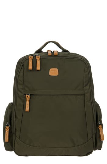 Bric's X-Travel Nomad Back..